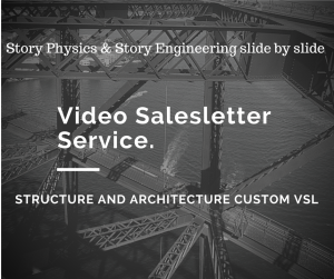 Video Sales Letter vsl service picture